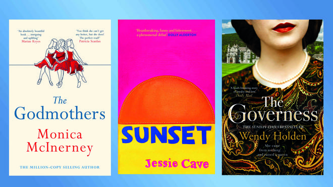 Pick your perfect summer read
