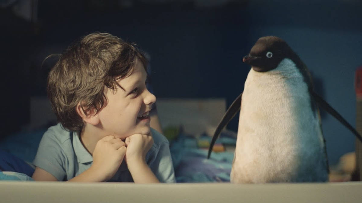 John Lewis Christmas adverts through the years: From Man on The Moon ...