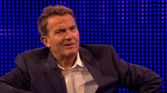 Bradley Walsh is worth more than £20million