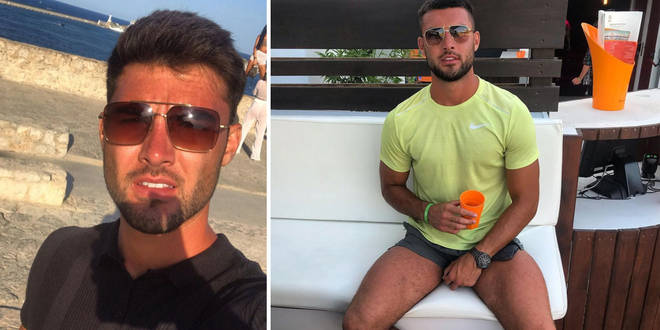 Your need-to-know on Love Island's Liam