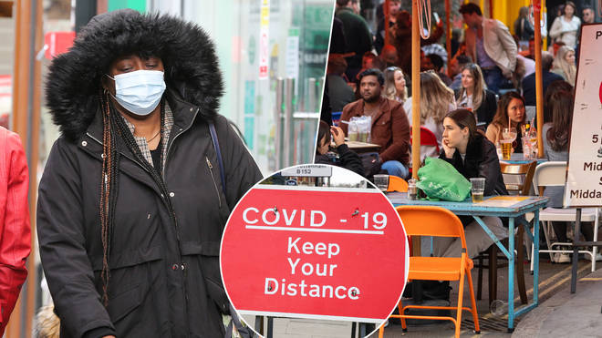 Health chiefs' Covid plan could mean masks and social distancing for years to come