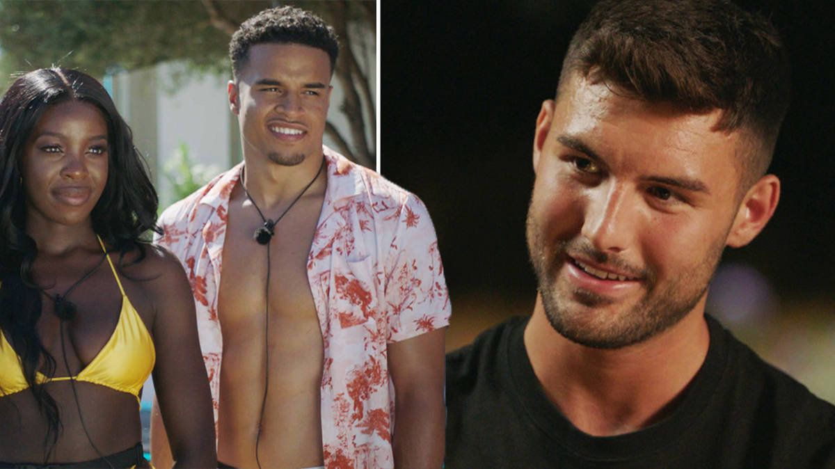 Full checklist of Love Island 2021 odds – with Kaz and Toby favourites to win