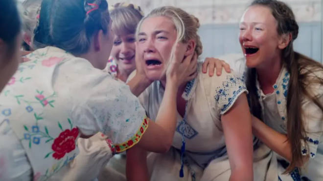 Midsommar drops on Netflix on July 5