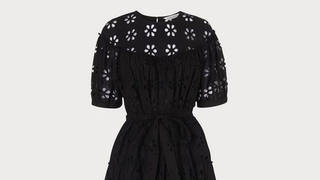Holly Willoughby's dress is only available in red and black