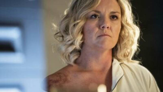 Charlie Brooks as Anna Fallmon in Lie With Me