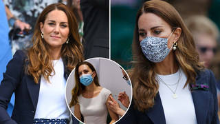 Kate Middleton will now spend 10 days isolating at home