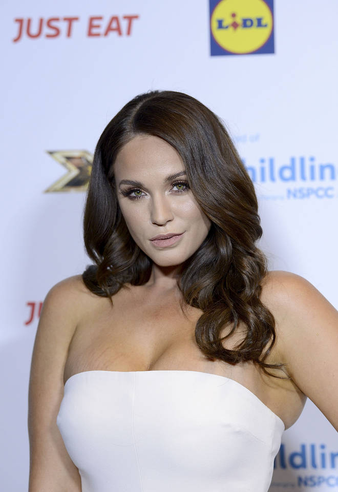 """Vicky Pattison says that she is in """"physical pain"""" after finding out what John Noble did on holiday"""