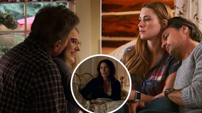Virgin River season 2 recap: Here's what's happened in the Netflix drama so far