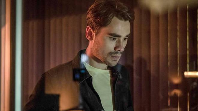 Boris Van Severen as Niels in Baptiste