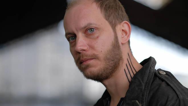 Miklós Béresa as Juszt vin Baptiste