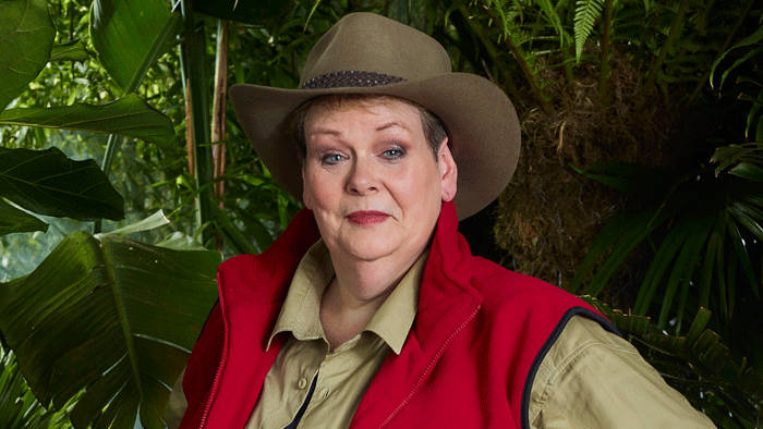 Itv im a celebrity 2019 twitter icons