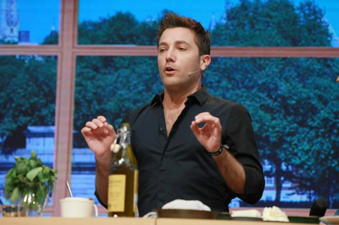 Gino isn't the Italian chef's full name!