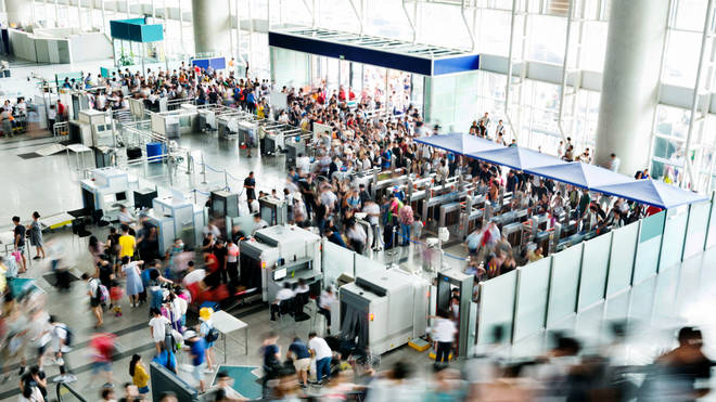 People will be able to travel to amber list countries without isolating from July 19
