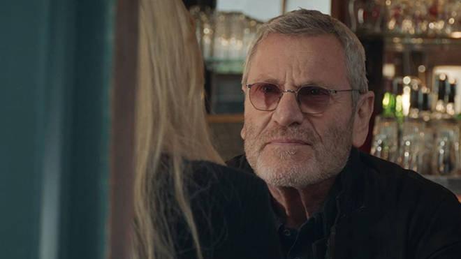 Baptiste was shot in season 1
