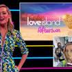 Love Island Aftersun is filmed in London