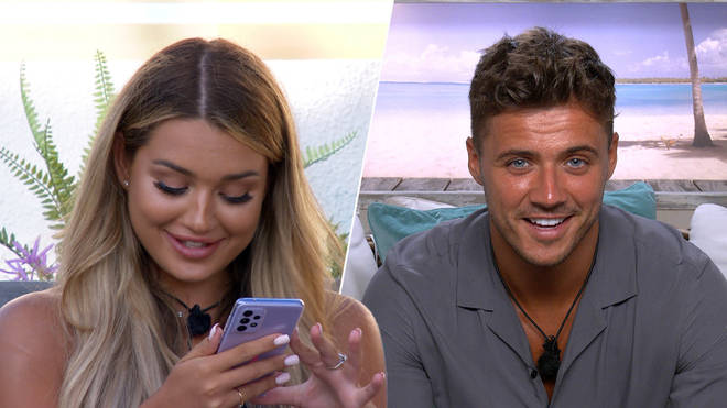 Love Island has been postponed for the football