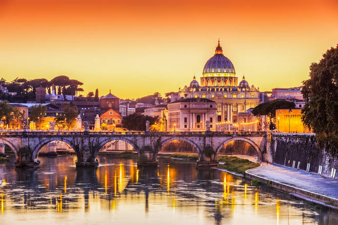 Reports have suggested Italy could be added to the green list
