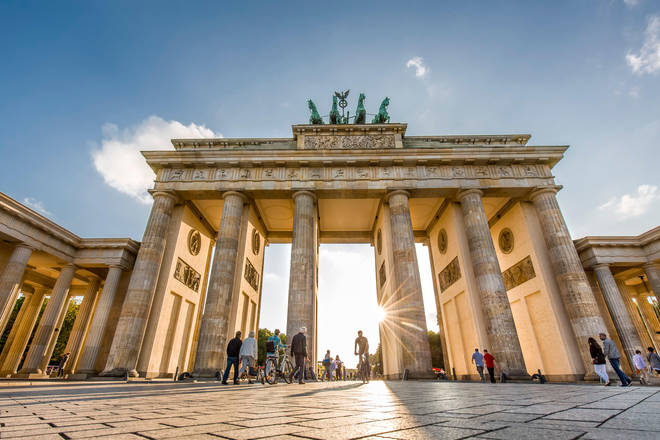 Germany has been identified as a possible contender for inclusion on the green list