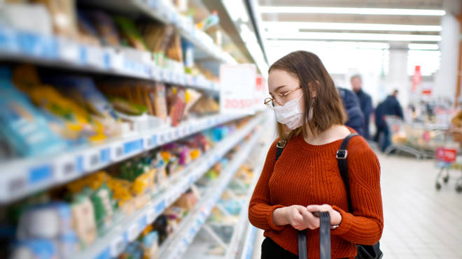 Shopping in your local supermarket could look very different this time next week as the final lockdown restrictions lift