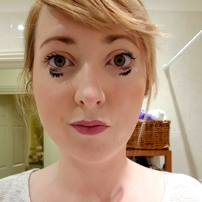 Smudged mascara is one beauty fail we could all live without