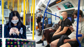 Face masks will remain mandatory on public transport from July 19