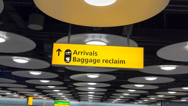 Currently, anyone returning from an amber list country needs to quarantine for 10 days on their arrival back to the UK