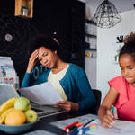 Home schooling was tough on some parents, but many believe it has been beneficial