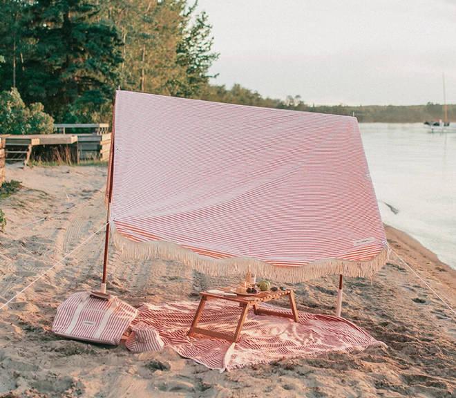 Amara Premium Beach Tent