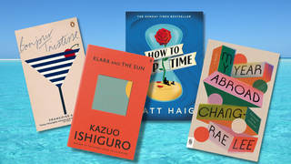 Summer reads 2021: The best books to read on the beach or by the pool