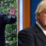 What time is Boris Johnson's press conference today?