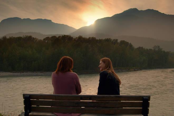 Virgin River season three is streaming on Netflix now
