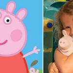 Peppa Pig is a beloved kids' TV programme
