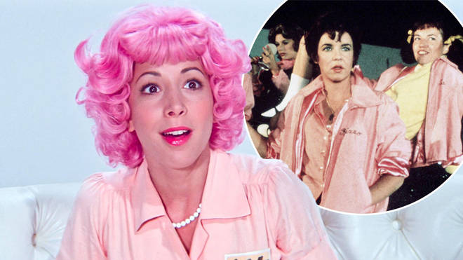 Grease prequel TV series Rise of the Pink Ladies has been confirmed