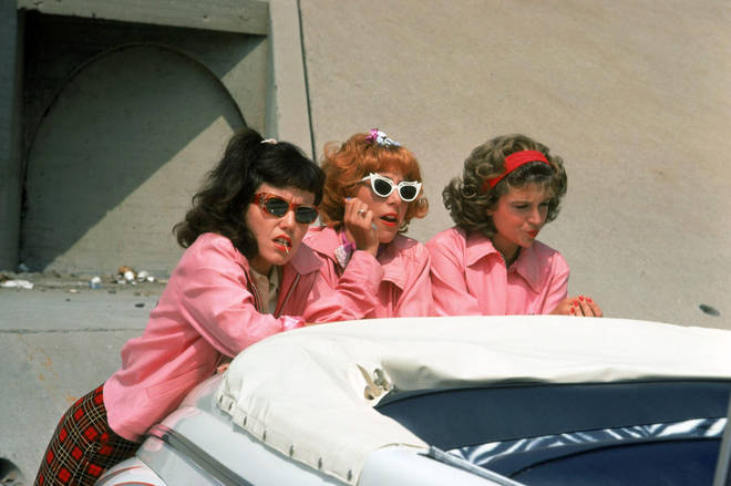 A TV series based on The Pink Ladies has been confirmed
