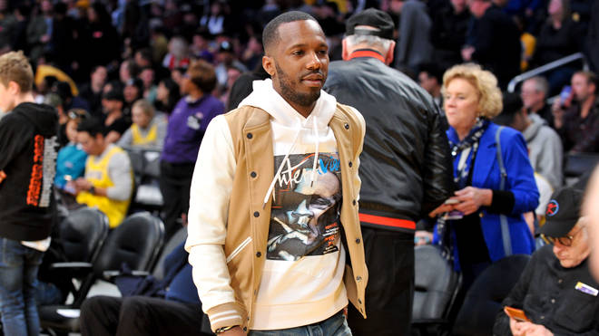 Rich Paul is a sports agent