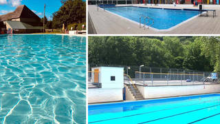 The best lidos across the UK