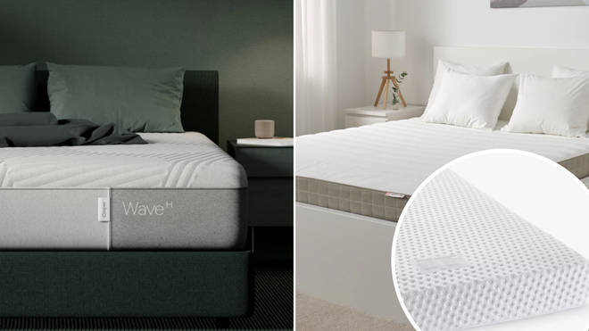 Best mattresses 2021: The top memory foam, orthopaedic and spring mattresses to buy