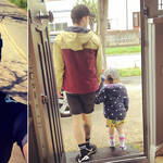 Gareth Pierce has a daughter