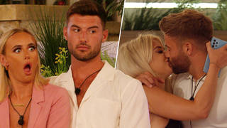 Love Island kicked off this July
