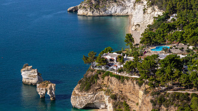 Italy could be added to the 'amber plus' list