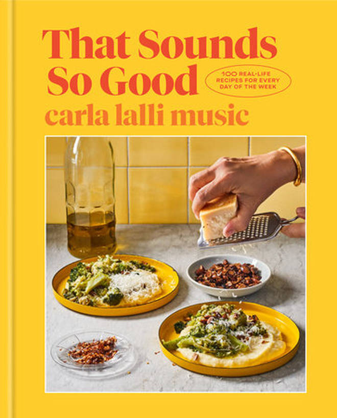 That Sounds So Good by Carla Lalli Music