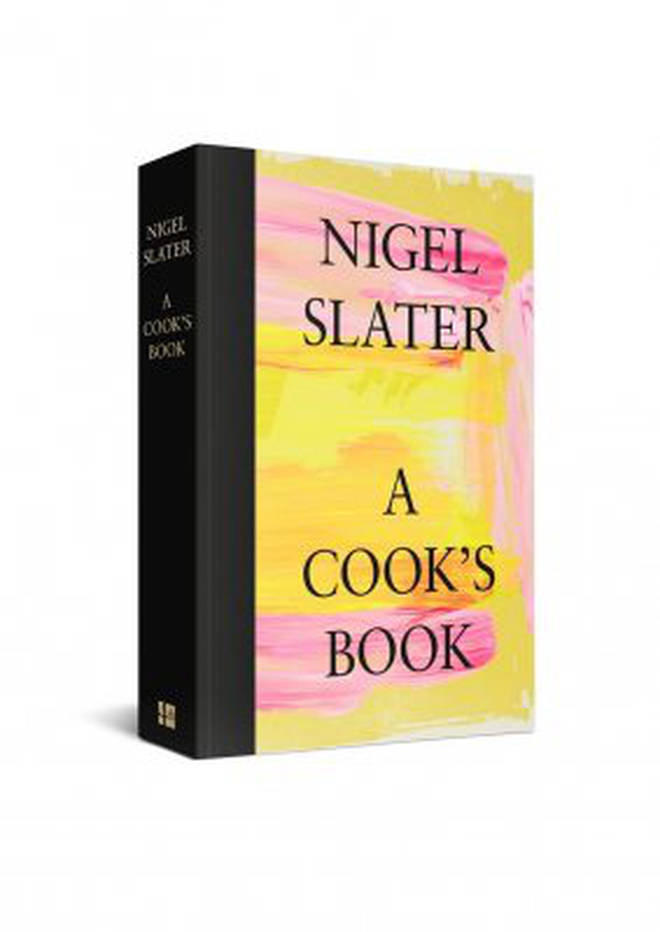 A Cook's Book by Nigel Slater