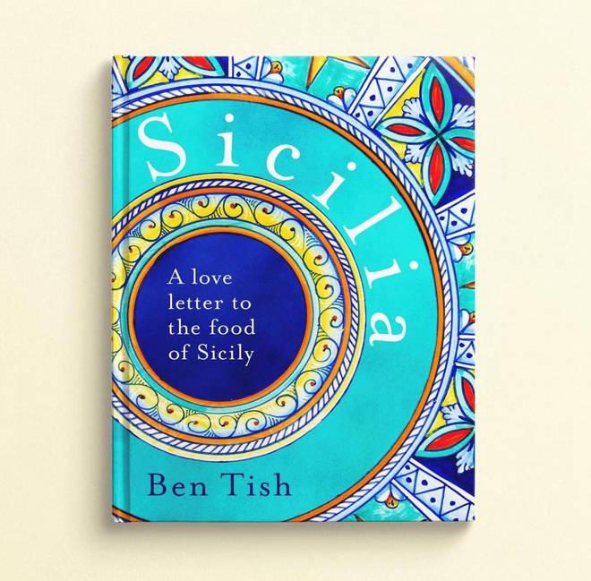 Sicilia by Ben Tish