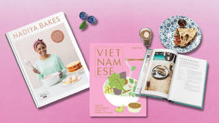 Best cookbooks 2021: From celebrity chefs' recipes to home cooked food