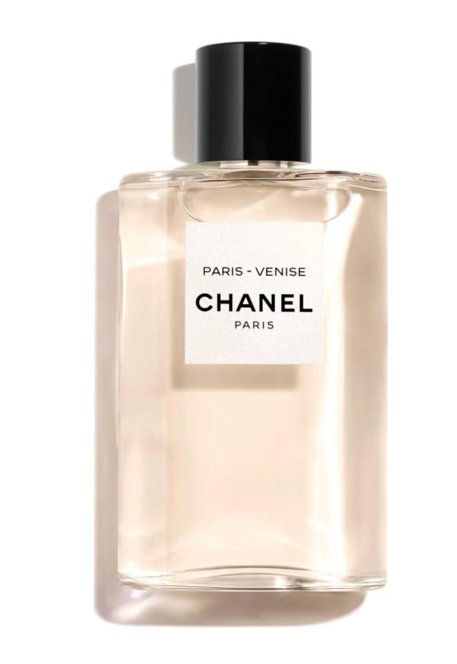 Chanel - Les Eaux Paris-Venise