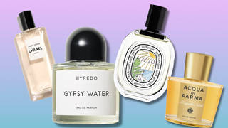 9 of the best summer perfumes and fragrances for 2021