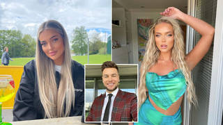Mary Bedford dated Love Island's Chris Hughes