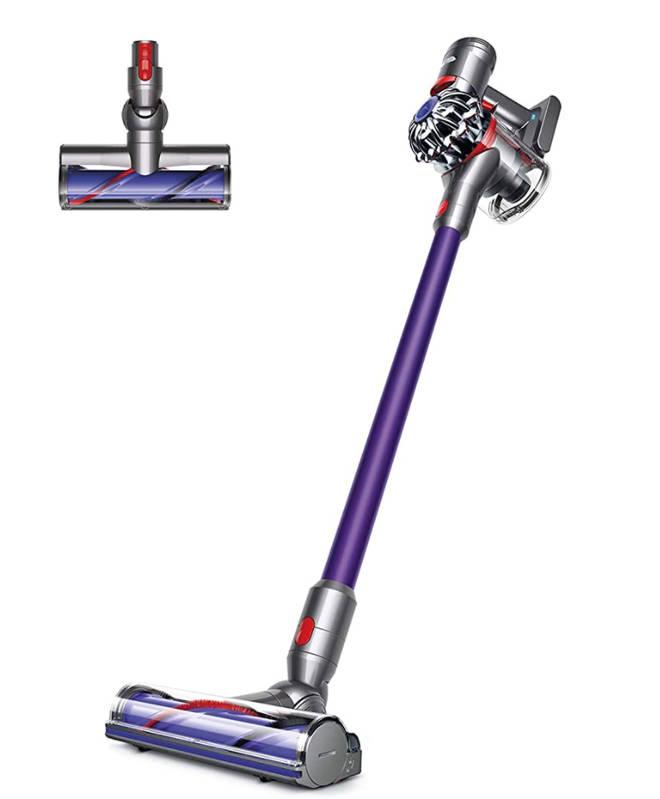 Dyson - V7 Animal Plus Cordless Vacuum