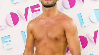 Harry Young is one of the new Love Island Casa Amor contestants