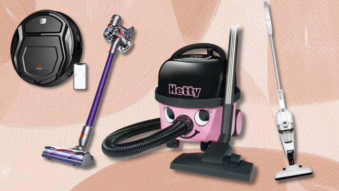 The best vacuum hoovers to buy in 2021